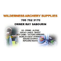Wilderness Bowhunters